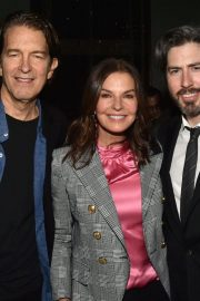 Sela Ward at The Front Runner Premiere in New York 2018/10/30 3