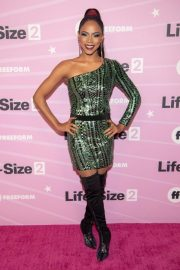 Shanica Knowles at Life-size 2 Premiere in Los Angeles 2018/11/27 4