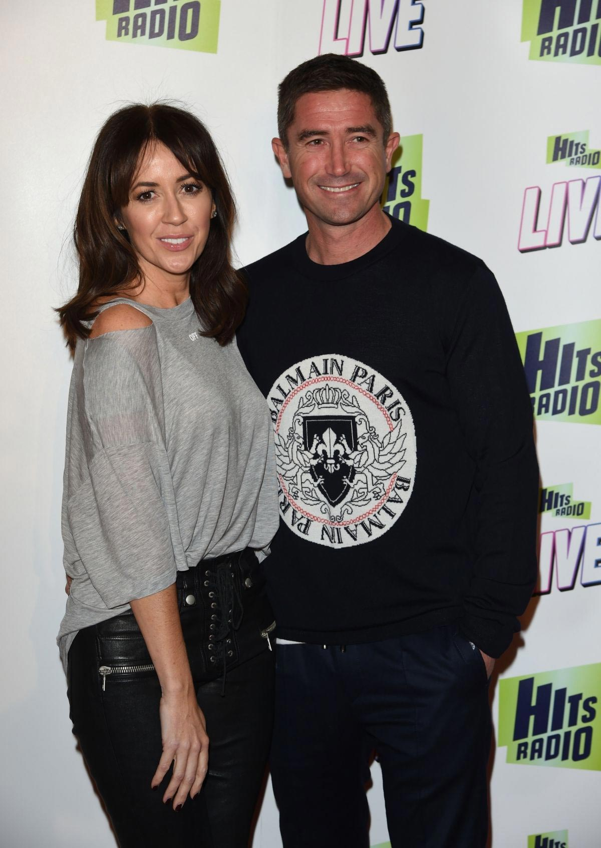Sheree Murphy at Hits Radio Live in Manchester 2018/11/25 1