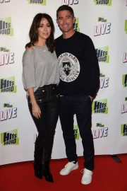 Sheree Murphy at Hits Radio Live in Manchester 2018/11/25 4