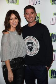 Sheree Murphy at Hits Radio Live in Manchester 2018/11/25 5