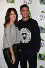 Sheree Murphy at Hits Radio Live in Manchester 2018/11/25 6