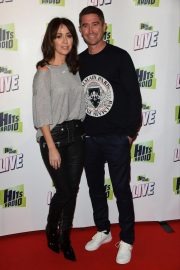 Sheree Murphy at Hits Radio Live in Manchester 2018/11/25 7