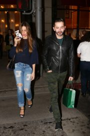 Sofia Vergara Out and About in Beverly Hills 2018/11/16 5