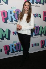 Sutton Foster at Prom Opening Night in New York 2018/11/15 2