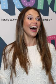 Sutton Foster at Prom Opening Night in New York 2018/11/15 3