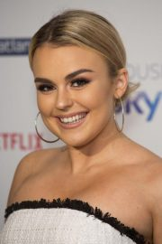 Tallia Storm at House of Sky Q Launch Photocall in London 2018/11/15 5