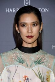 Tao Okamoto at WSJ Magazine Innovator Awards in New York 2018/11/07 1
