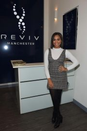 Tisha Merry at Reviv in Manchester 2018/11/23 2