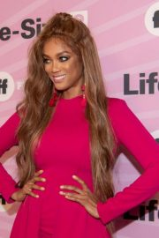 Tyra Banks at Life-size 2 Premiere in Los Angeles 2018/11/27 1