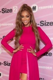 Tyra Banks at Life-size 2 Premiere in Los Angeles 2018/11/27 2