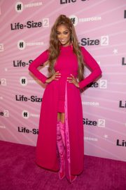 Tyra Banks at Life-size 2 Premiere in Los Angeles 2018/11/27 3