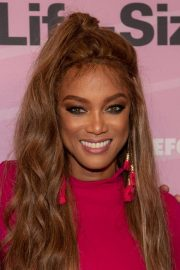 Tyra Banks at Life-size 2 Premiere in Los Angeles 2018/11/27 6