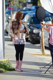 Tyra Banks Promotes Life-Size 2 in Beverly Hills 2018/11/26 9