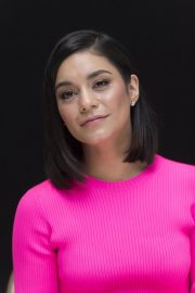 Vanessa Hudgens at Second Act Press Conference in Beverly Hills 2018/11/03 3