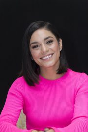 Vanessa Hudgens at Second Act Press Conference in Beverly Hills 2018/11/03 4