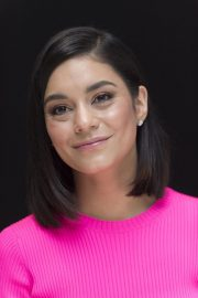 Vanessa Hudgens at Second Act Press Conference in Beverly Hills 2018/11/03 6