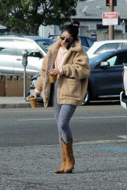 Vanessa Hudgens Out and About in Los Angeles 2018/11/25 7