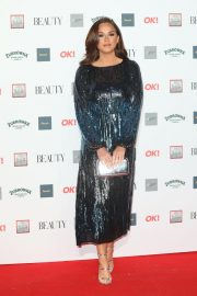 Vicky Pattison at Beauty Awards 2018 in London 2018/11/26 2