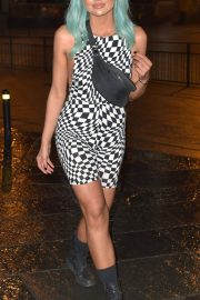 Abbie Holborn and Zahida Allen Night Out in Newcastle 2018/12/26 8