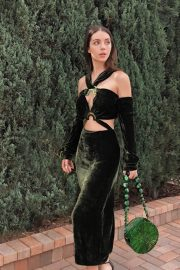 Adelaide Kane on Instagram Pictures, December 2018 15