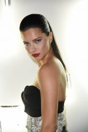 Adriana Lima at Faena Forum in South Beach 2018/12/07 13