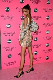 Aiden Curtiss at Victoria's Secret Viewing Party in New York 2018/12/02 2