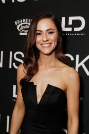 Alexandra Park at Ben is Back Premiere in New York 2018/12/03 1