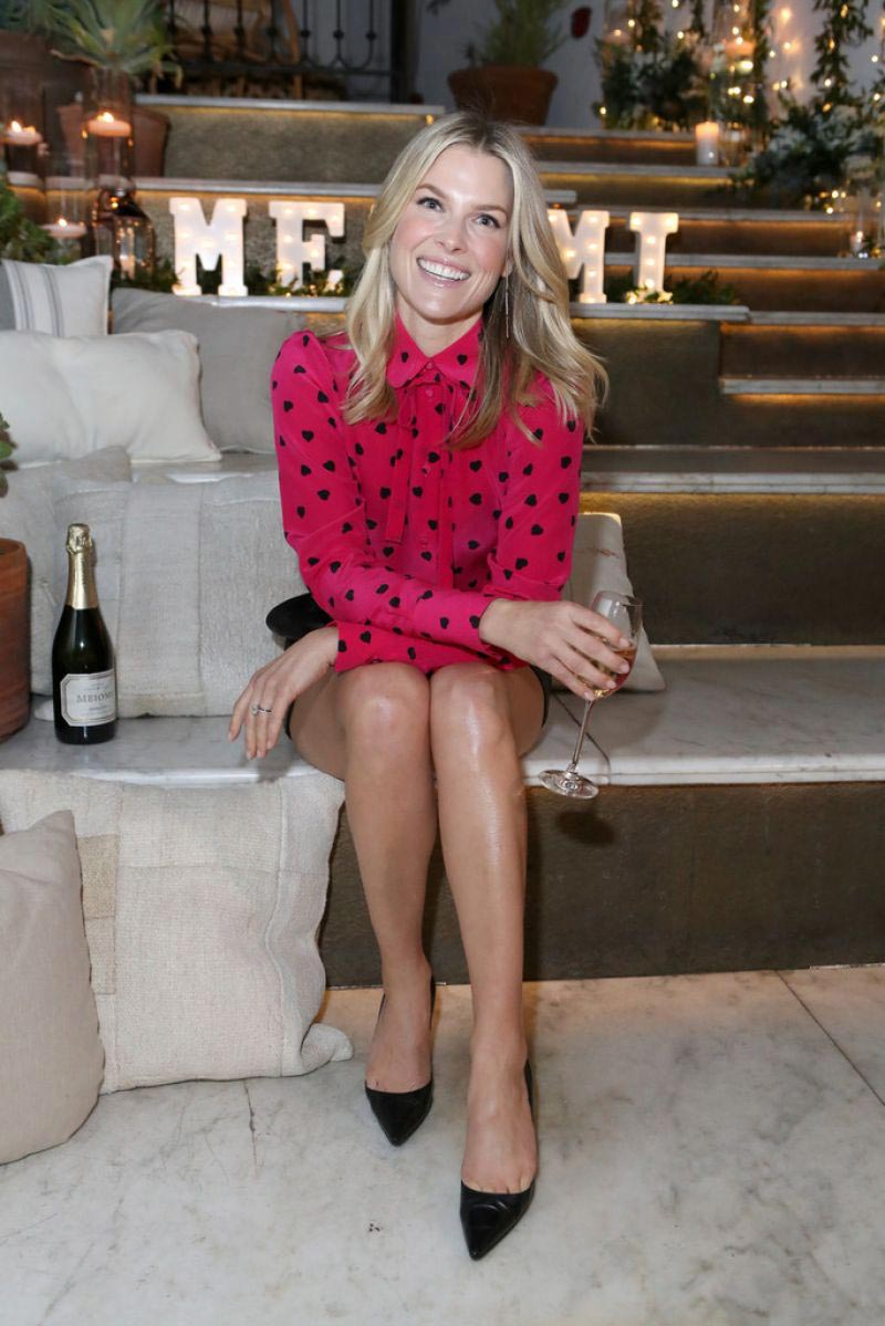 Ali Larter at Meiomi Sparkling Wine Launch Event in West Hollywood 2018/12/04 1