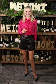 Ali Larter at Meiomi Sparkling Wine Launch Event in West Hollywood 2018/12/04 2