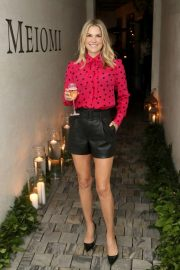 Ali Larter at Meiomi Sparkling Wine Launch Event in West Hollywood 2018/12/04 4
