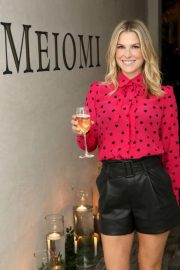 Ali Larter at Meiomi Sparkling Wine Launch Event in West Hollywood 2018/12/04 5