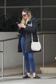 Amanda Bynes Out and About in Los Angeles 2018/12/06 8
