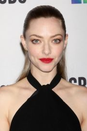 Amanda Seyfried at Kennedy Center Honors in Washington 2018/12/02 1