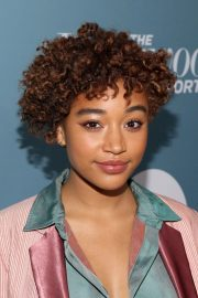 Amandla Stenberg at Hollywood Reporter's Power 100 Women in Entertainment in Los Angeles 2018/12/05 8