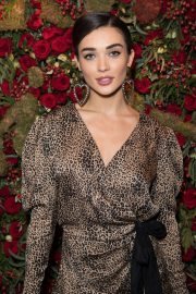 Amy Jackson at ES Insider Launch Party in London 2018/11/28 2