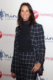 Andrea McLean, Stacey Solomon and Jane Moore at Virgin Money Giving Mind Media Awards in London 2018/11/29 9