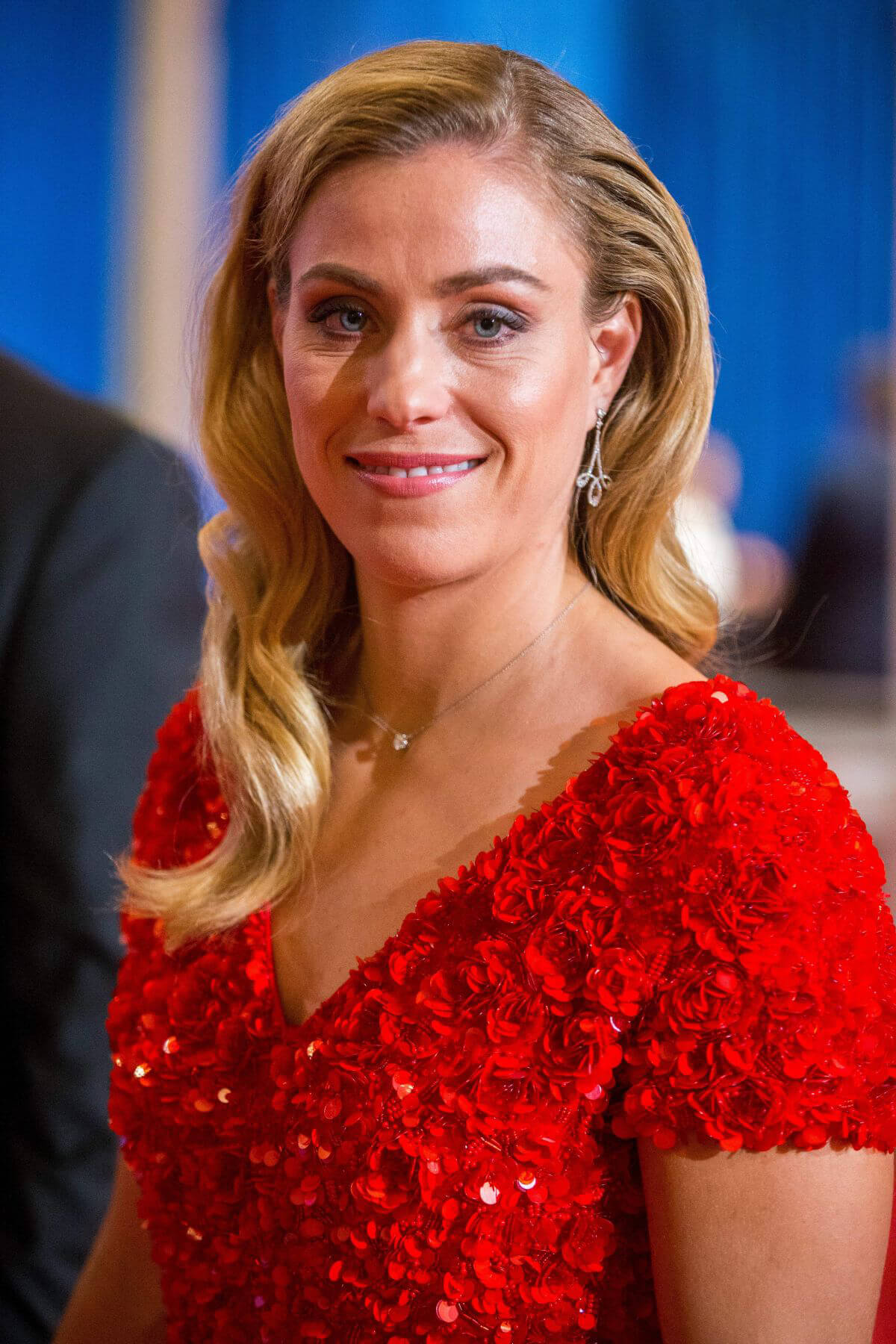 Angelique Kerber at Sportsman of the Year 2018 Awards in Baden-Baden 2018/12/16 1