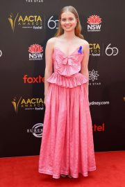 Angourie Rice at Aacta Awards Presented by Foxtel in Sydney 2018/12/05 1
