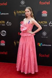 Angourie Rice at Aacta Awards Presented by Foxtel in Sydney 2018/12/05 7