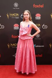 Angourie Rice at Aacta Awards Presented by Foxtel in Sydney 2018/12/05 8
