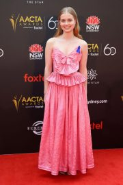 Angourie Rice at Aacta Awards Presented by Foxtel in Sydney 2018/12/05 9