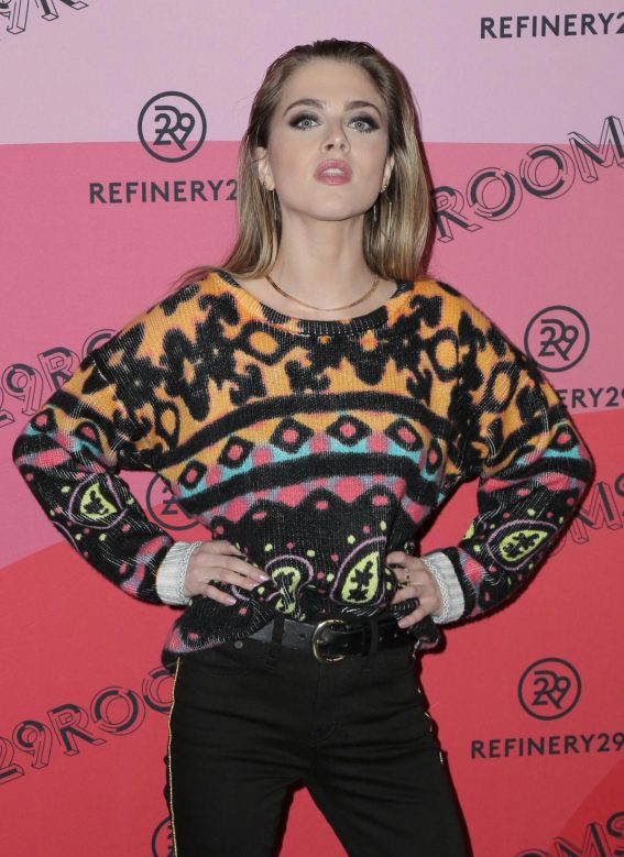 Anne Winters at Refinery29's 29rooms Los Angeles 2018: Expand Your Reality 2018/12/04 1