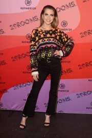 Anne Winters at Refinery29's 29rooms Los Angeles 2018: Expand Your Reality 2018/12/04 6