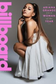 Ariana Grande for Billboard Woman of The Year 2018 Issue 7