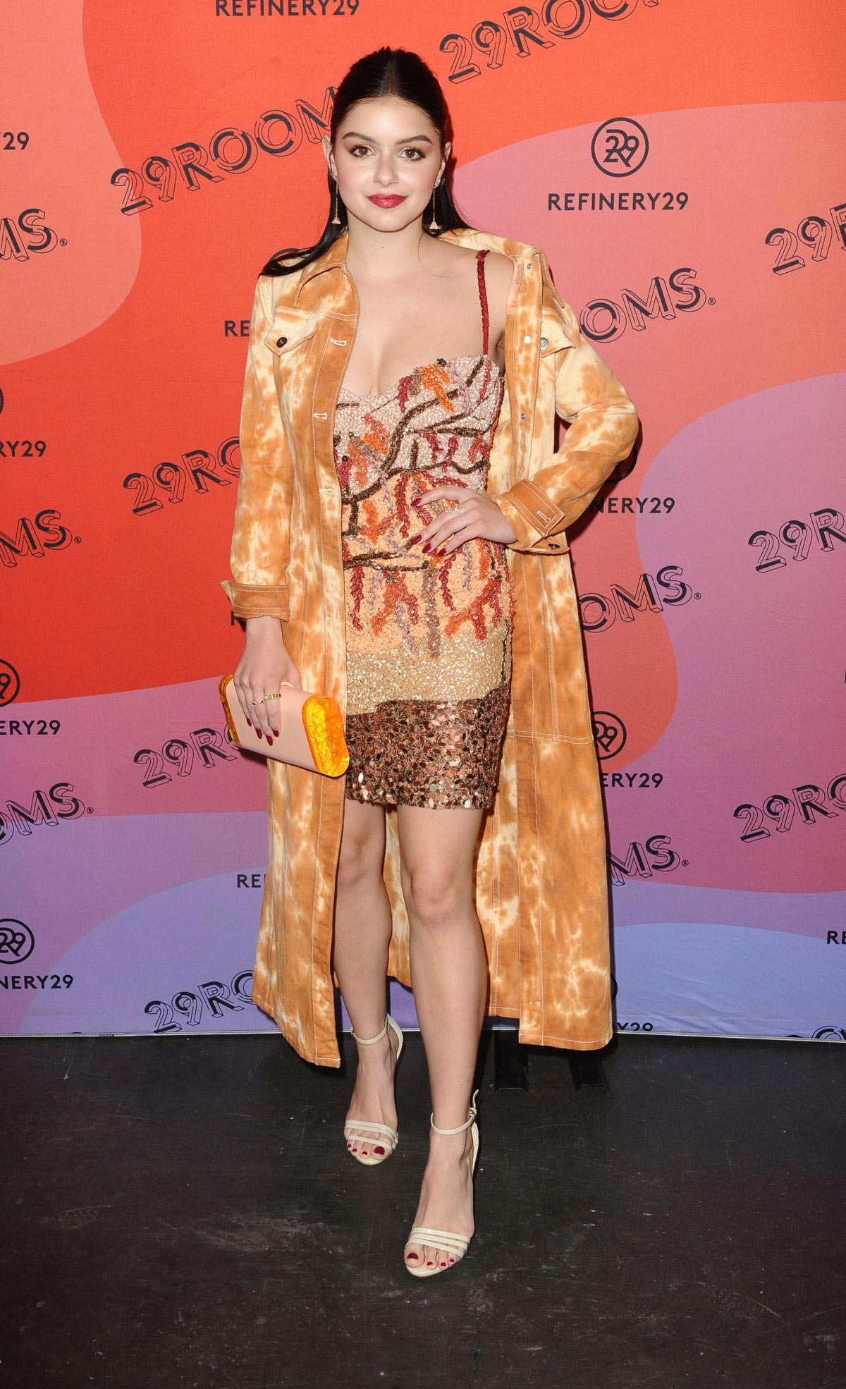 Ariel Winter at Refinery29's 29rooms Los Angeles 2018: Expand Your Reality 2018/12/04 1
