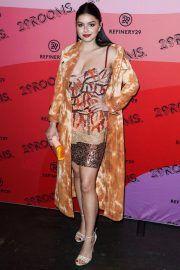 Ariel Winter at Refinery29's 29rooms Los Angeles 2018: Expand Your Reality 2018/12/04 5