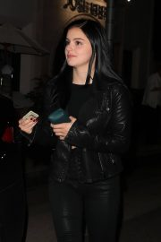 Ariel Winter Leaves Madeo Restaurant in Beverly Hills 2018/12/08 5