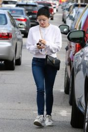 Ariel Winter Out and About in Los Angeles 2018/12/17 8