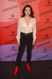Ariela Barer at Refinery29's 29rooms Los Angeles 2018: Expand Your Reality 2018/12/04 3